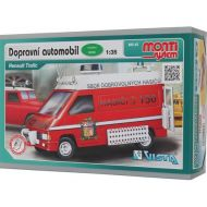 Monti MS 45 Fire Brigade 1:35 Vista 0102-45